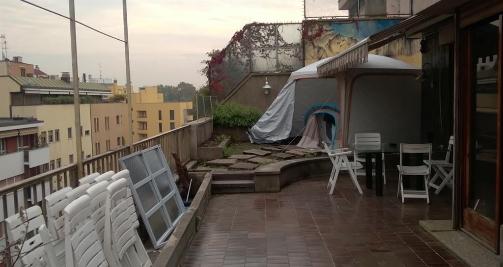Appartamento in Vendita a Milano: 5 locali, 330 mq - Foto 8