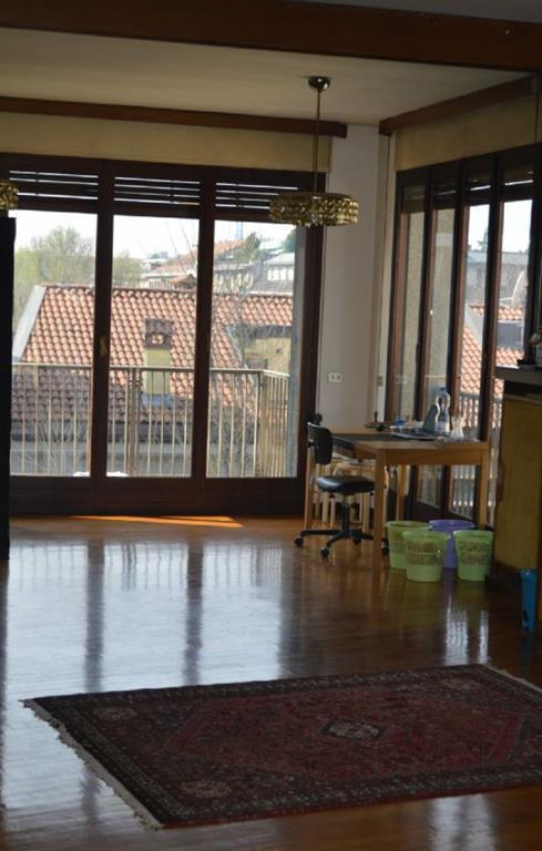 Appartamento in Vendita a Milano: 5 locali, 330 mq - Foto 9