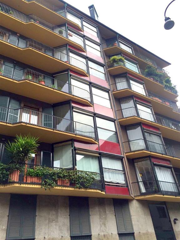 Ufficio, Bocconi, Corso Italia, Ticinese, Milano