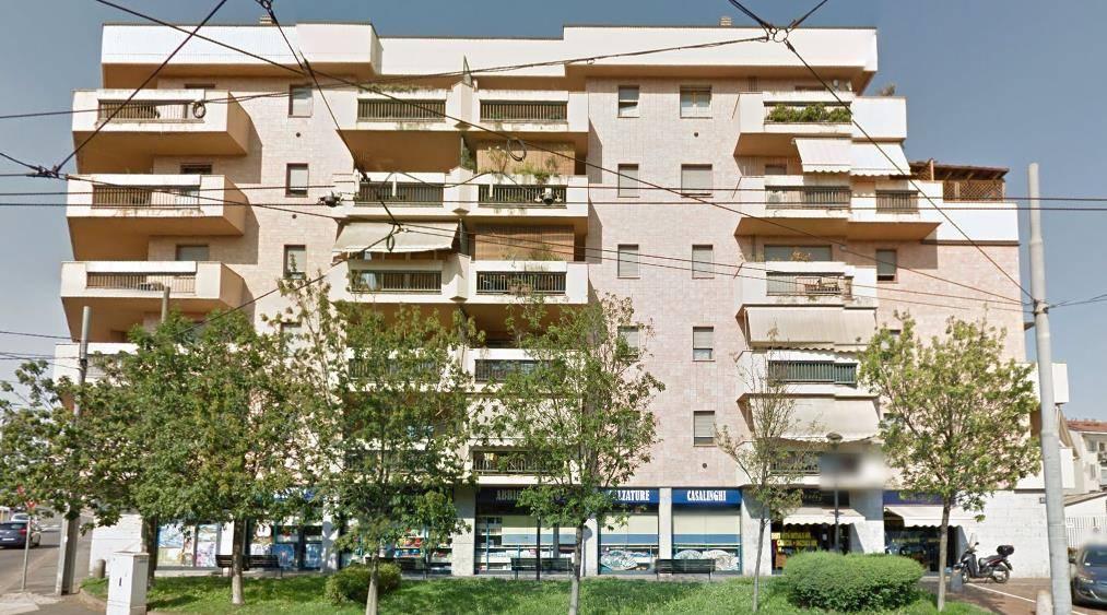 Monolocale, Certosa, Quarto Oggiaro, Villa Pizzone, Milano, ristrutturato