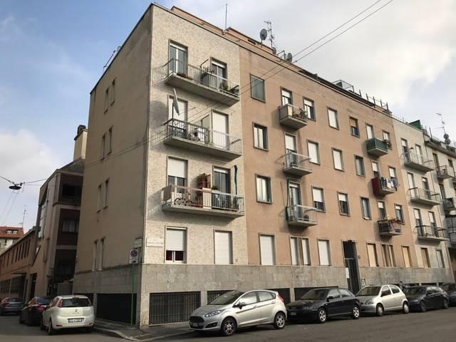 Monolocale in Via Demetrio Cretese 10, Certosa, Quarto Oggiaro, Villa Pizzone, Milano