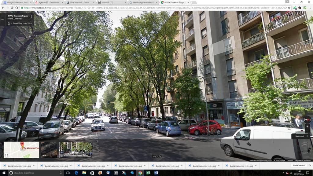 Trilocale, P.ta Genova, Romolo, Solari, Milano, in ottime condizioni