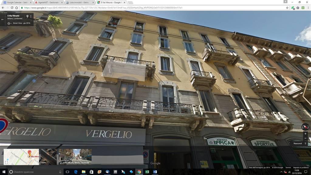 Bilocale, Buenos Aires, Indipendenza, P.ta Venezia, Milano, in ottime condizioni