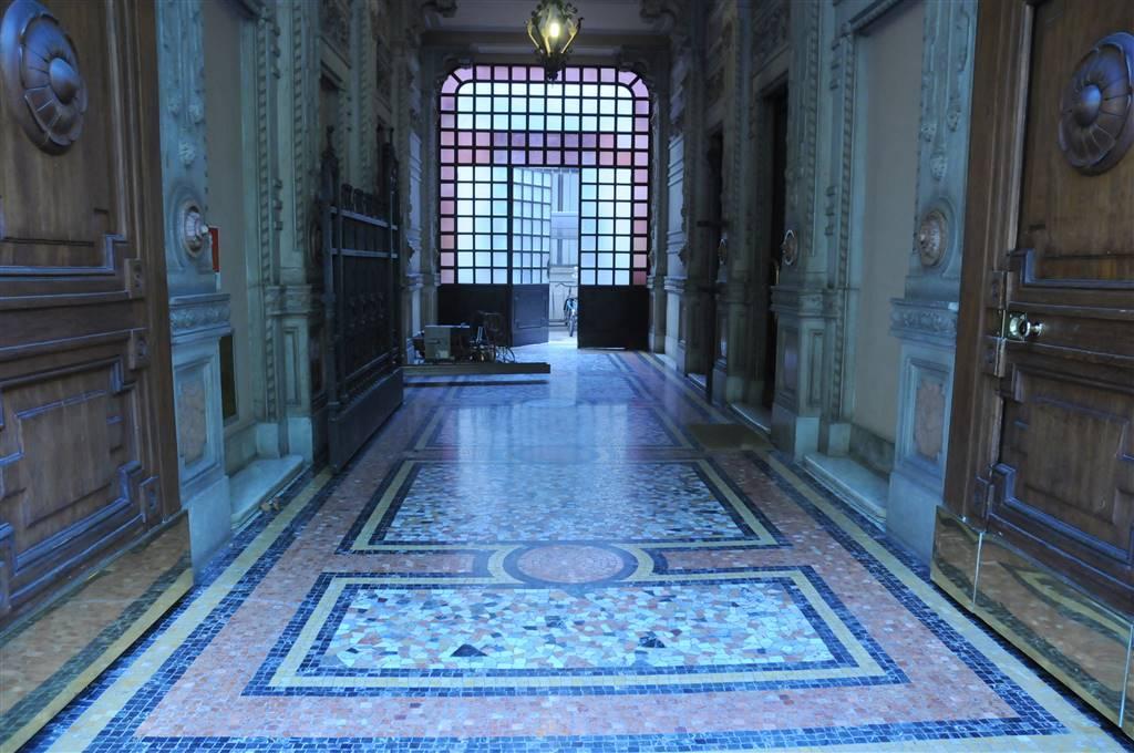 Loft open space in Affitto a Milano 01 Centro storico (Cerchia dei Navigli): 2 locali, 45 mq