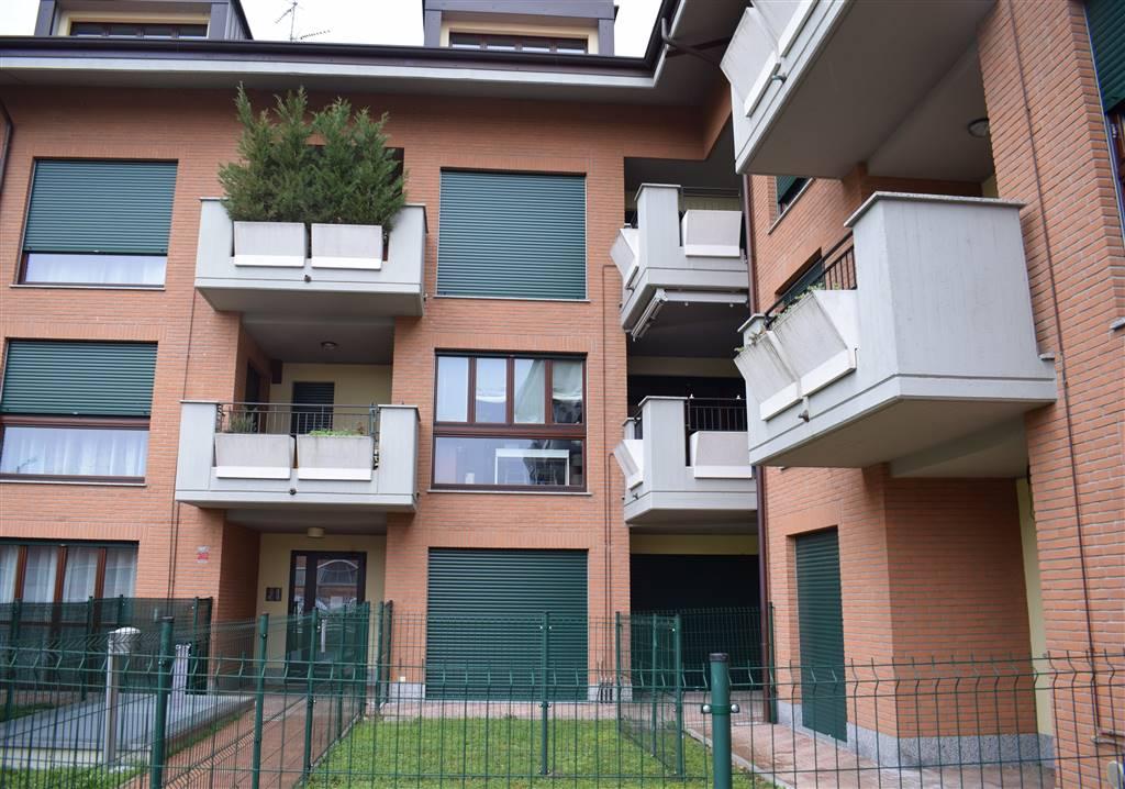 Appartamento in Vendita a Monza: 1 locali, 48 mq