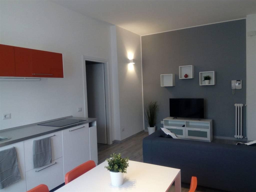Appartamento in Affitto a Milano 11 Loreto / Piola / Lima:  3 locali, 70 mq  - Foto 1
