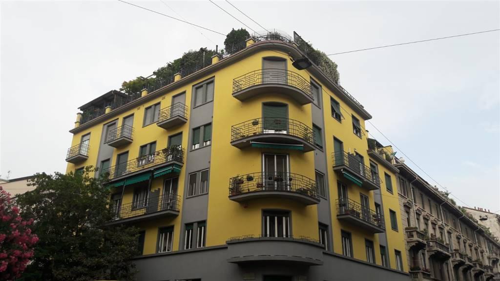 Appartamento in Vendita a Milano stoppani