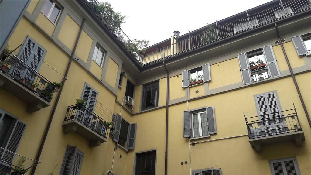 Appartamento in Vendita a Milano eustachi