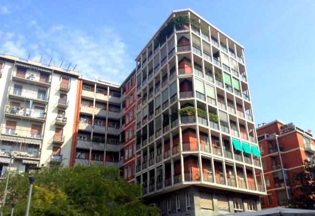 Appartamento in Affitto a Milano: 2 locali, 53 mq