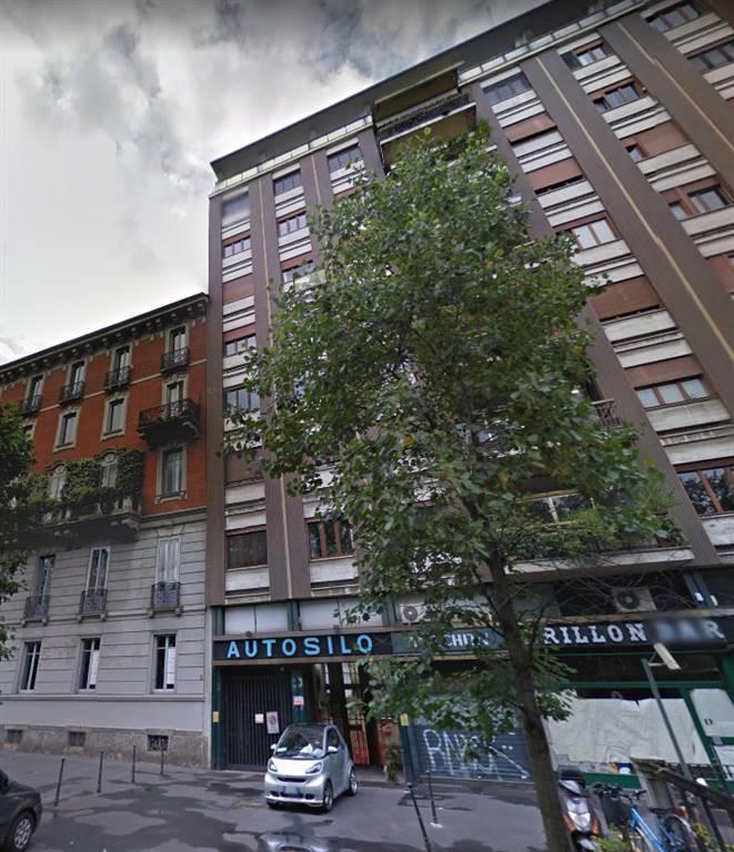 Posto-box auto in Vendita a Milano: 1 locali, 12 mq