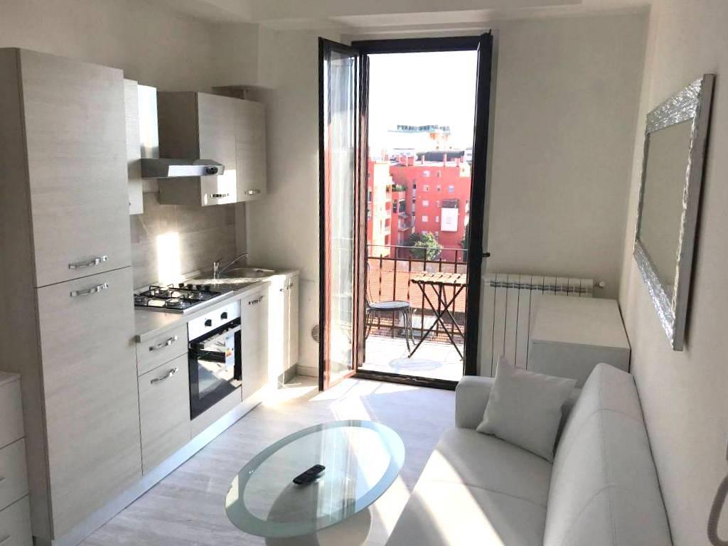 Appartamento in Vendita a Milano: 2 locali, 54 mq