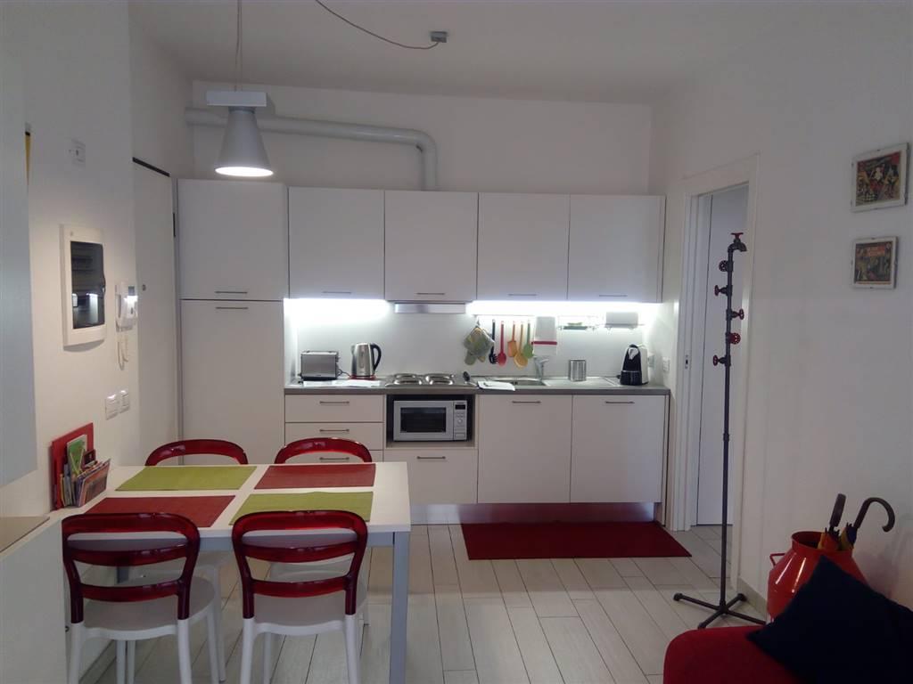 Appartamento in Vendita a Milano: 2 locali, 45 mq