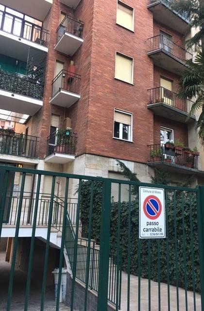 Appartamento in Affitto a Milano 11 Loreto / Piola / Lima: 2 locali, 54 mq