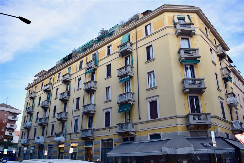 Appartamento in Vendita a Milano: 2 locali, 58 mq
