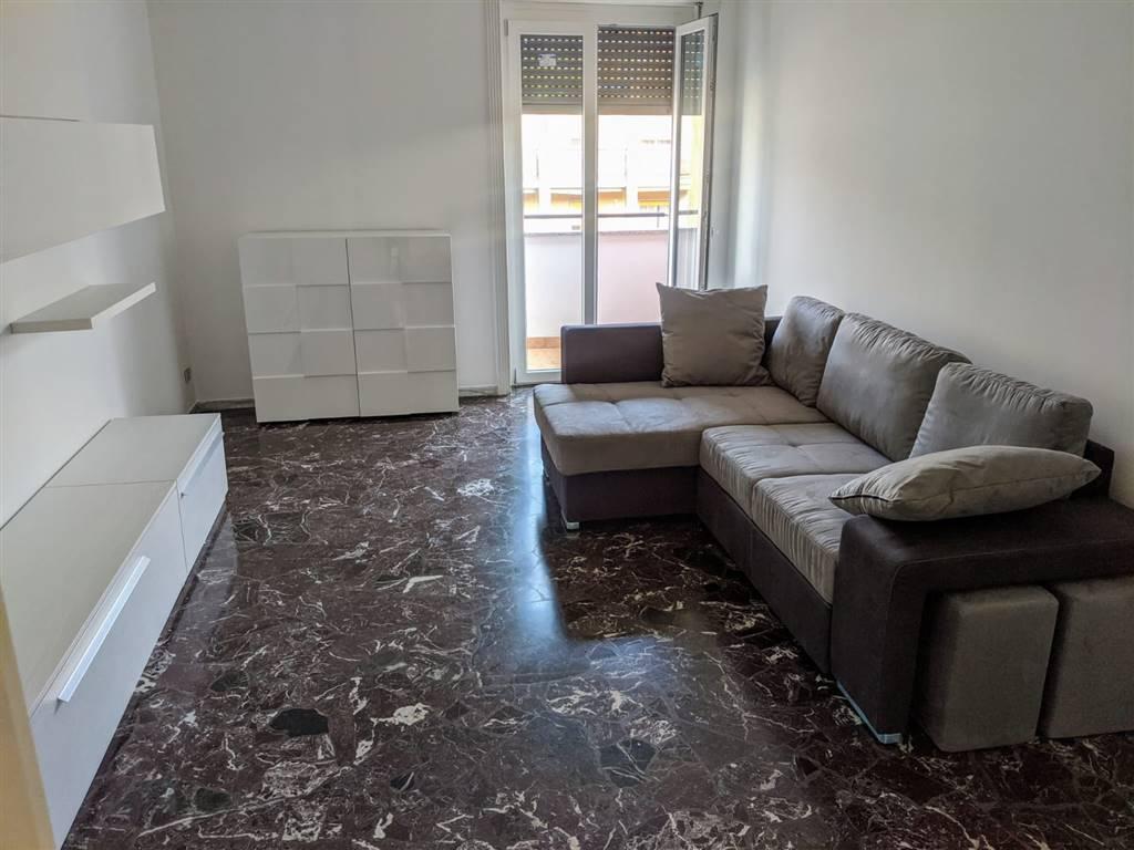 Appartamento in Affitto a Milano 17 Marghera / Wagner / Fiera:  3 locali, 110 mq  - Foto 1