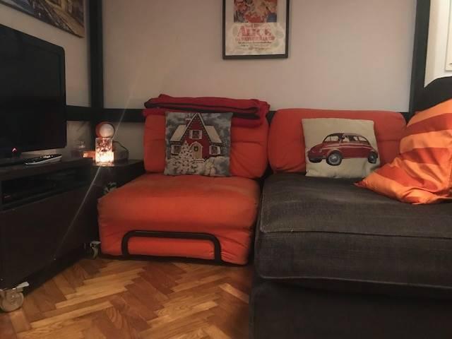 Appartamento in Vendita a Milano: 2 locali, 40 mq - Foto 6