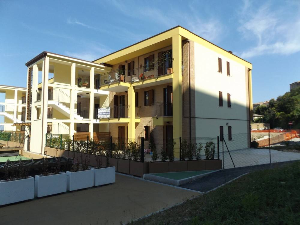 Appartamento via campo sportivo  a Recanati