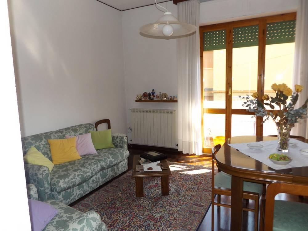 Appartamento VIA FIUME  a Recanati