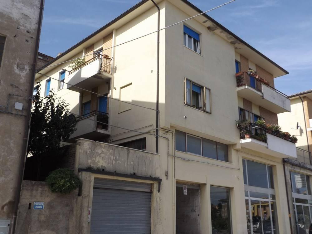 Appartamento a Recanati