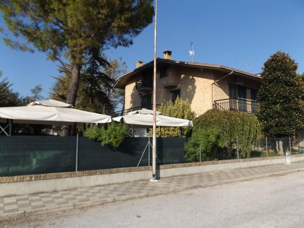 Appartamento Via Guareschi  a Recanati