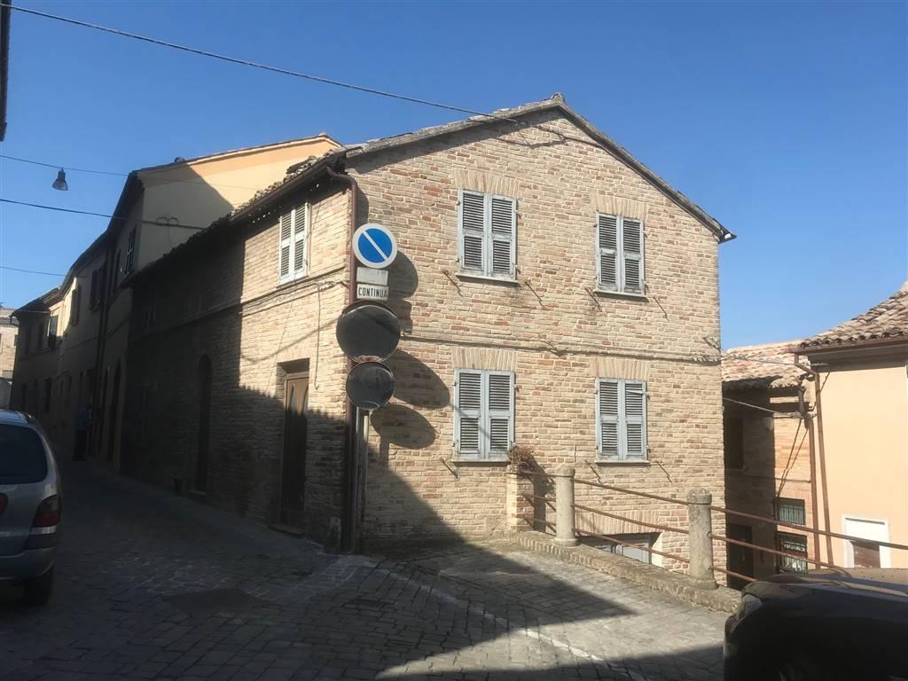 Casa singola via mazzini  13  a Recanati