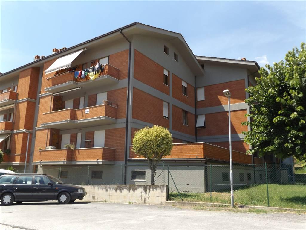 Appartamento VIA MATTUTINI  8  a Recanati