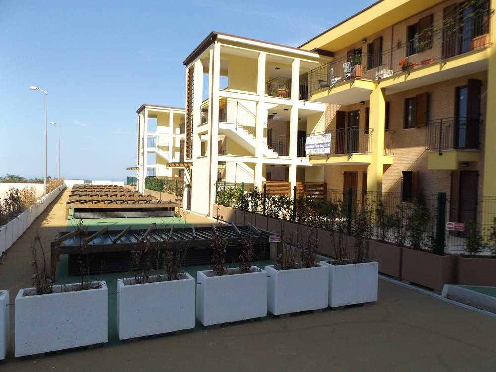 Appartamento via campo sportivo 1  a Recanati
