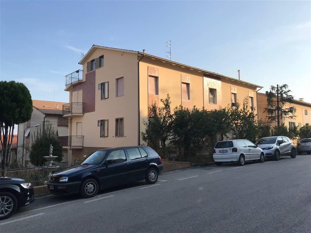 Appartamento via sorgoni  a Recanati