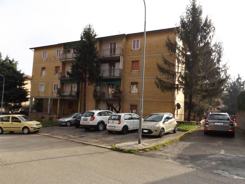 Appartamento Via Martiri di Spagna 1  a Recanati