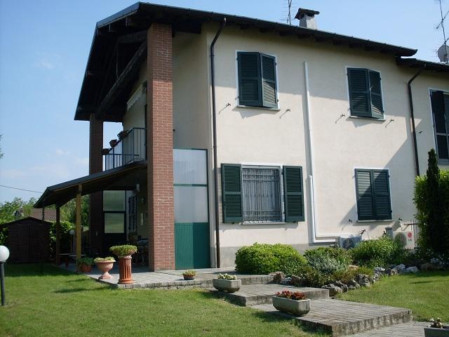 Villa a Schiera in Vendita a Torricella Verzate