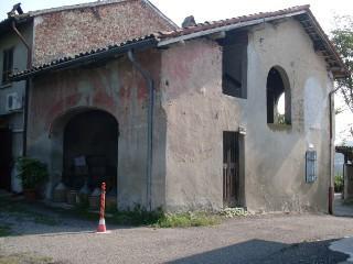 Rustico / Casale in vendita a Canneto Pavese, 3 locali, prezzo € 23.000 | Cambio Casa.it