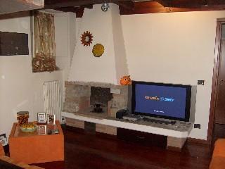 Soluzione Semindipendente in vendita a Pietra de' Giorgi, 3 locali, prezzo € 105.000 | Cambio Casa.it