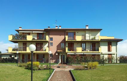 Appartamento in vendita a Valle Salimbene, 2 locali, prezzo € 123.000 | Cambio Casa.it