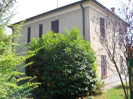 Soluzione Semindipendente in vendita a Cigognola, 5 locali, prezzo € 128.000 | Cambio Casa.it
