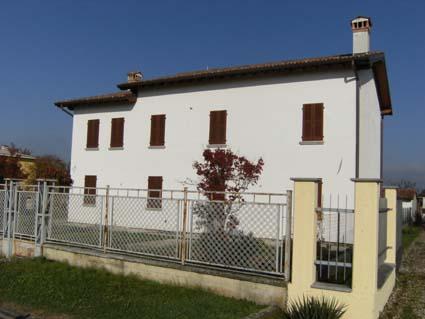 Soluzione Indipendente in vendita a Mezzanino, 5 locali, prezzo € 325.000 | Cambio Casa.it