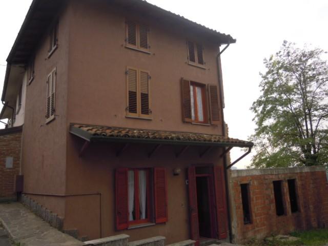 Soluzione Semindipendente in vendita a Canneto Pavese, 3 locali, prezzo € 75.000 | Cambio Casa.it