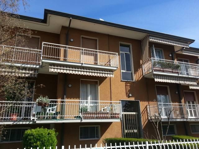 Appartamento in vendita a Broni, 3 locali, prezzo € 130.000 | CambioCasa.it