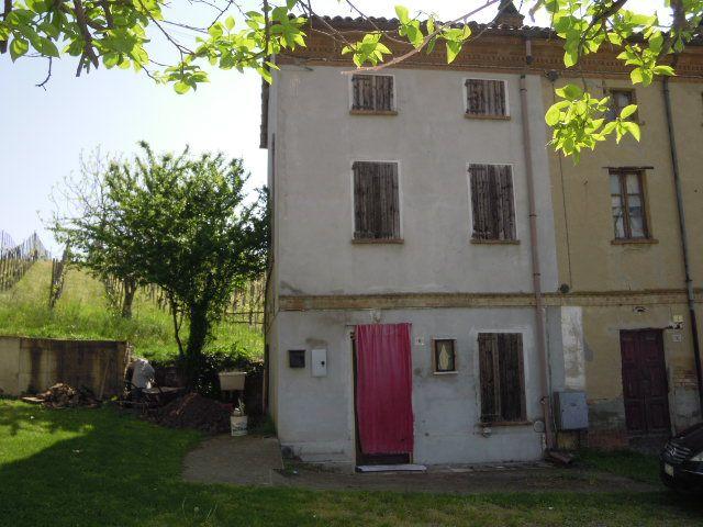 Soluzione Semindipendente in vendita a Pietra de' Giorgi, 2 locali, prezzo € 30.000 | Cambio Casa.it