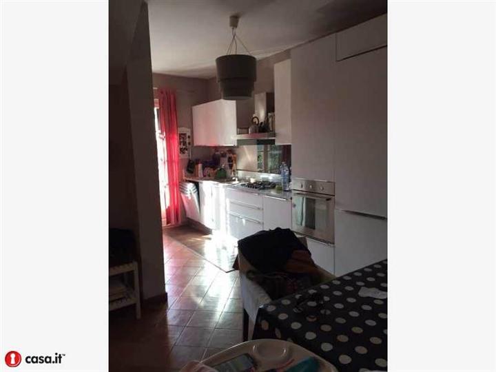 Appartamento in vendita a Novi Ligure, 3 locali, prezzo € 175.000 | CambioCasa.it