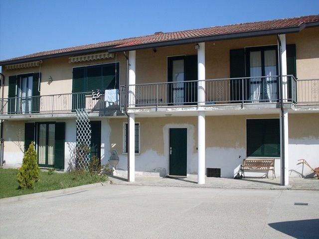 Villa in vendita a Montebello della Battaglia, 5 locali, prezzo € 170.000 | Cambio Casa.it