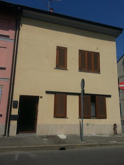 Appartamento in vendita a Lungavilla, 3 locali, prezzo € 62.000 | Cambio Casa.it