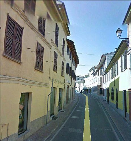 Negozio / Locale in affitto a Casteggio, 1 locali, prezzo € 300 | Cambio Casa.it