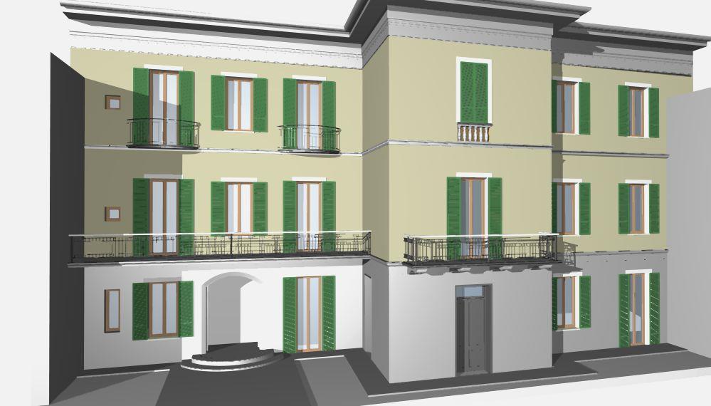 Appartamento in vendita a Casteggio, 2 locali, prezzo € 117.000 | Cambio Casa.it