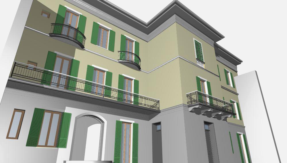 Appartamento in vendita a Casteggio, 3 locali, prezzo € 230.000 | Cambio Casa.it