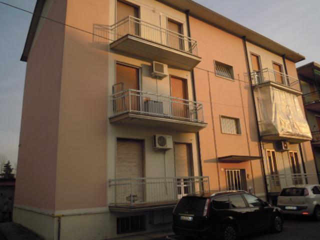 Appartamento in affitto a Bressana Bottarone, 3 locali, prezzo € 380 | Cambio Casa.it