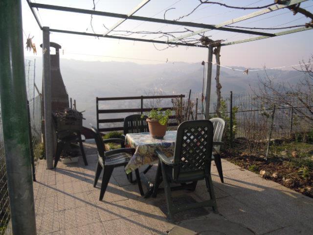 Soluzione Semindipendente in vendita a Montù Beccaria, 5 locali, prezzo € 98.000 | CambioCasa.it