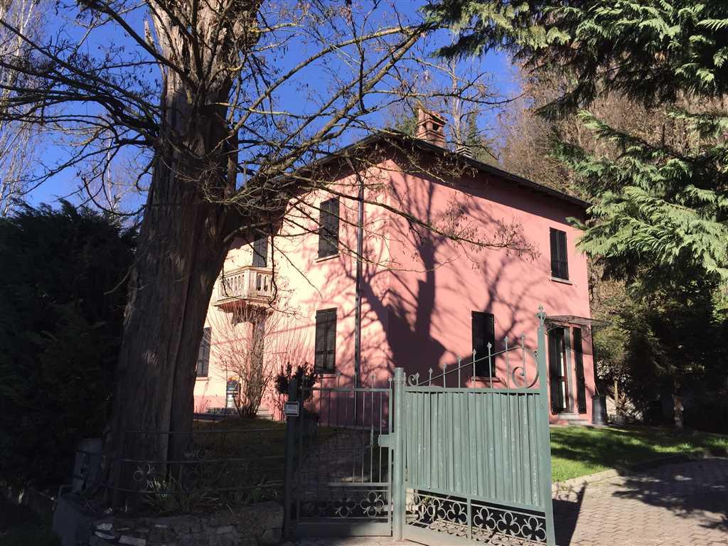 Soluzione Indipendente in vendita a Mornico Losana, 6 locali, zona Località: LOSANA, prezzo € 170.000 | Cambio Casa.it