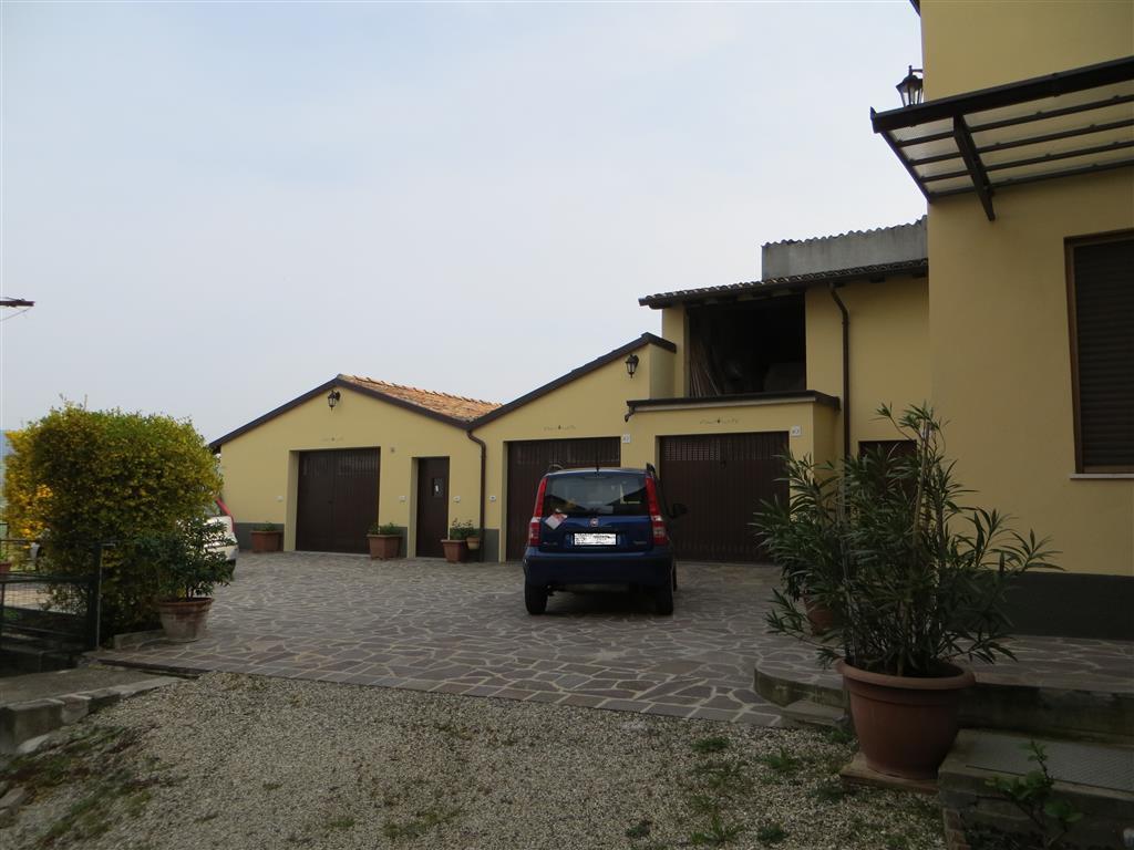 Soluzione Semindipendente in vendita a Montebello della Battaglia, 6 locali, prezzo € 250.000 | CambioCasa.it
