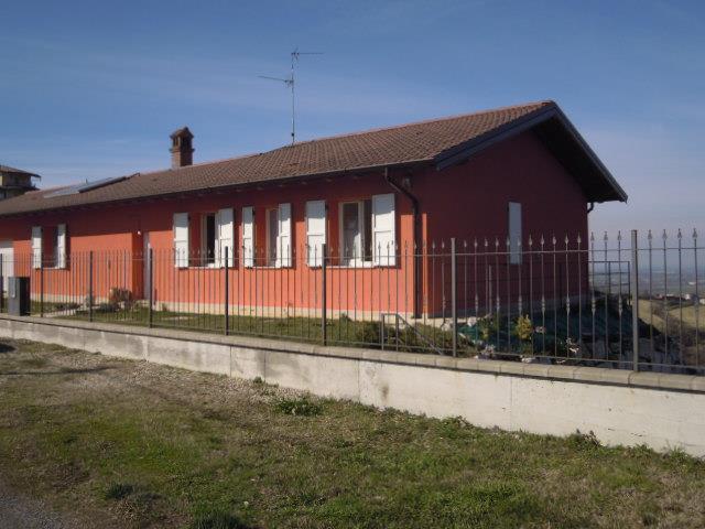 Villa in vendita a Cigognola, 5 locali, prezzo € 295.000 | Cambio Casa.it