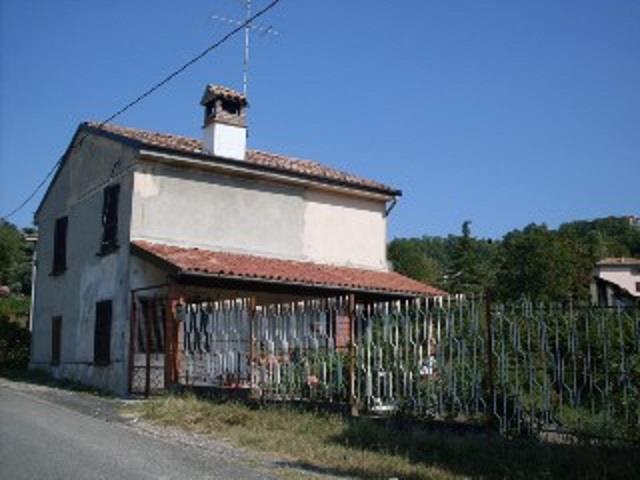 Soluzione Indipendente in vendita a Montù Beccaria, 4 locali, prezzo € 68.000 | CambioCasa.it